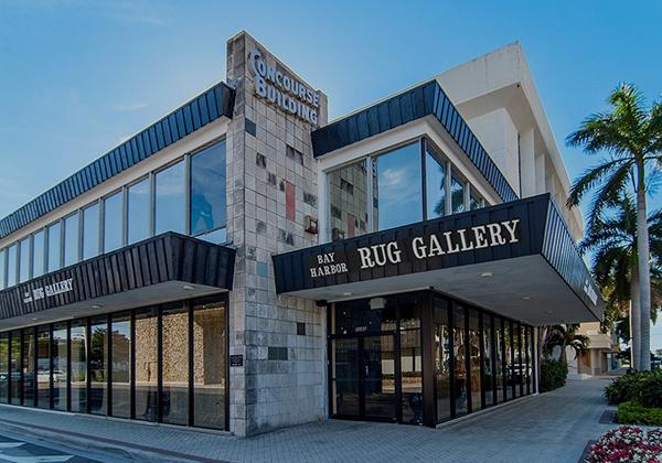 Bay Harbor Rug Store